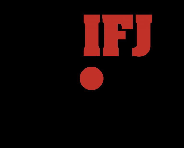 Ifj logo